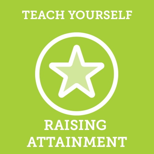 Teach Yourself Raising Attainment