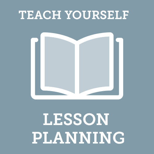 Teach Yourself Lesson Planning Primary