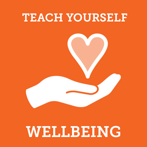Teach Yourself Wellbeing