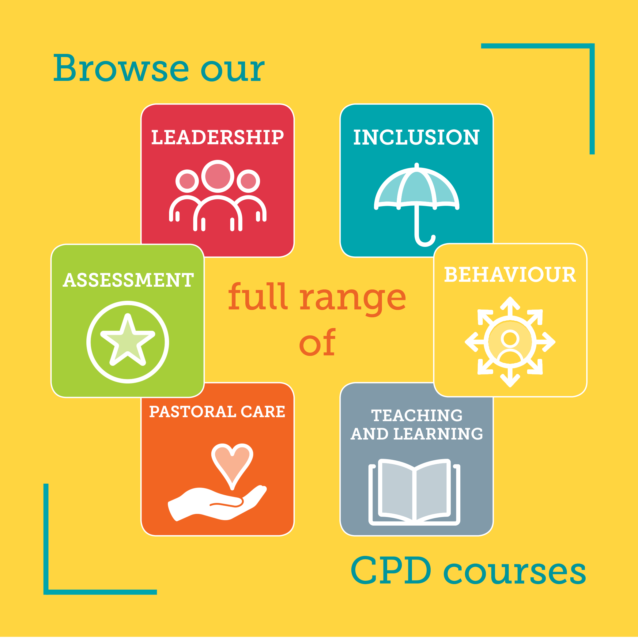 Browse courses CTA