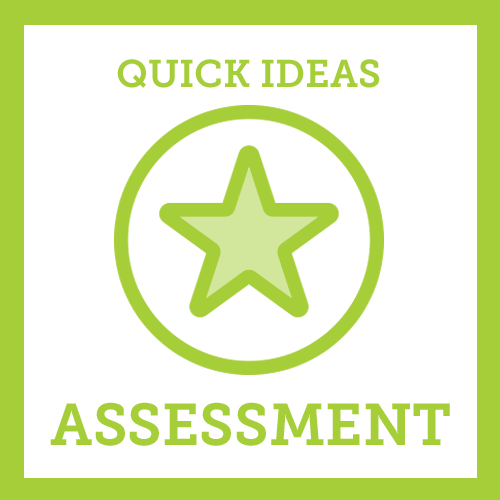 Quick Ideas Assessment icon