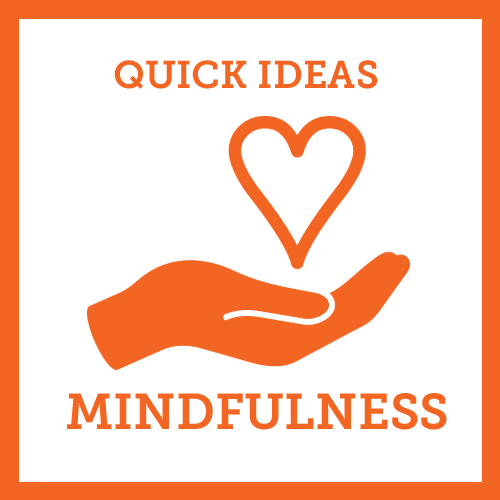 Quick Ideas Mindfulness icon
