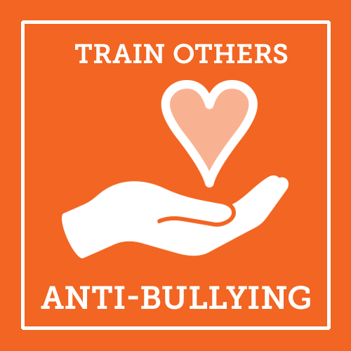 Train Others Anti-Bullying