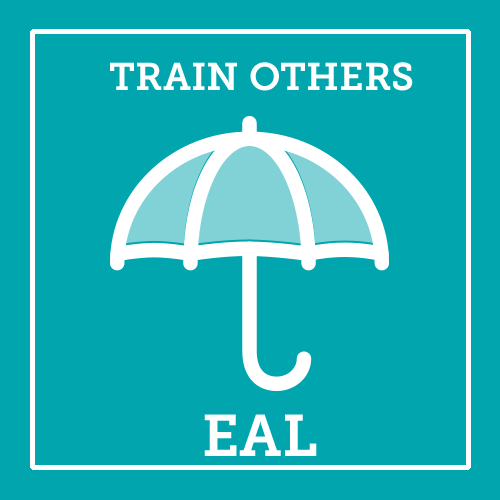 Train Others EAL